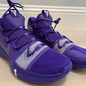 NEW 💨Sz 14.5 Kobe Bryant A.D. Exodus TB  Lakers